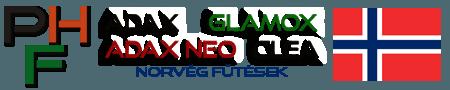 ADAX, Adax Neo, Glamox, Adax Multi norvég fűtőpanelek
